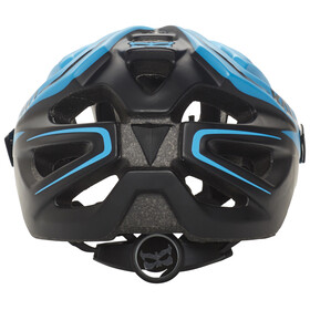 Kali Chakra Plus Helm black/blue